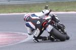 Zakrety Ducati Monster 821