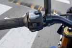 manetka lewa Suzuki GSXS100 Scigacz pl