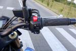 manetka prawa Suzuki GSXS100 Scigacz pl