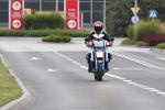 ulica Suzuki GSXS100 Scigacz pl