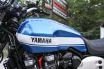 bak lewy bok Yamaha XJR 1300 Scigacz pl