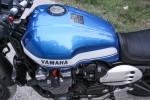 bak z gory Yamaha XJR 1300 Scigacz pl