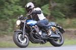bokiem na Yamaha XJR 1300 Scigacz pl