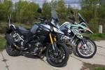 motocykle turystyczne turystyka bmw suzuki scigacz pl
