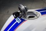 wlew paliwa cb500f 2016