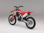 2017 honda crf450 mx