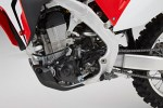 2017 honda crf450 silnik
