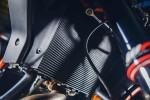 KTM Super Duke 1290 GT chlodnica