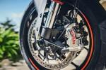 KTM Super Duke 1290 GT hamulce brembo
