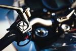KTM Super Duke 1290 GT klakson