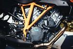 KTM Super Duke 1290 GT silnik