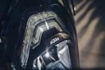 KTM Super Duke 1290 GT swiatla