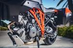 KTM Super Duke 1290 GT uklad wydechowy