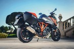 KTM Super Duke 1290 GT wydech