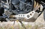 plyta pod silnik triumph tiger 800 xcx