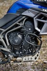 silnik triumph tiger 800 xcx