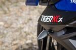 triumph tiger 800 xcx logo