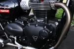 silnik prawa strona Triumph StreetTwin 900 Scigacz pl
