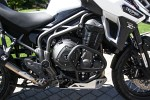 silnik Triumph Explorer XD