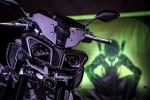 Czacha Yamaha 2016 MT 10
