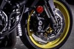 Hamulce Yamaha 2016 MT 10