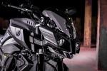 Lampa Yamaha 2016 MT 10
