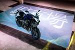 Malowanie Yamaha MT 10 MY 2016