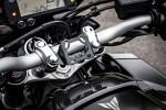 Mocnowanie GPS Yamaha 2016 MT 10