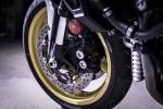 Przednie kolo Yamaha 2016 MT 10