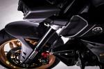 Widelec Yamaha 2016 MT 10