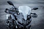 Wysoka szyba Yamaha 2016 MT 10