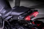 Yamaha 2016 MT 10 lampa