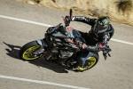 Yamaha MT 10 2016