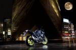Yamaha MT 10 MY 2016 Dark