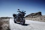 Yamaha MT 10 MY 2016 turystycznie