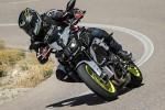 Zlozenia Yamaha MT 10 2016