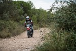 bmw g 310 gs off road