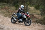 bmw g 310 gs test terenowy