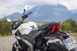 dominar 400 lekki motocykl