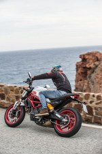 maly ducati monster