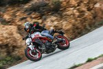 testy premierowe ducati monster 797