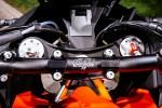 KTM 1290 Super Adventure R polki