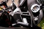 KTM 1290 Super Adventure R schowek