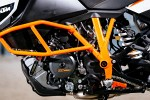 KTM 1290 Super Adventure R silnik KTM 1290 Super Adventure R