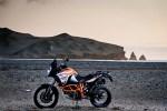 KTM 1290 Super Adventure R statycznie