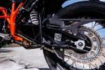 KTM 1290 Super Adventure R wahacz