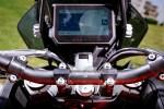 KTM 1290 Super Adventure R wyswietlacz TFT