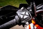 Sterowanie KTM 1290 Super Adventure R