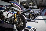 BMW HP4 Race w gotowosci