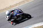 bmw hp4 race action